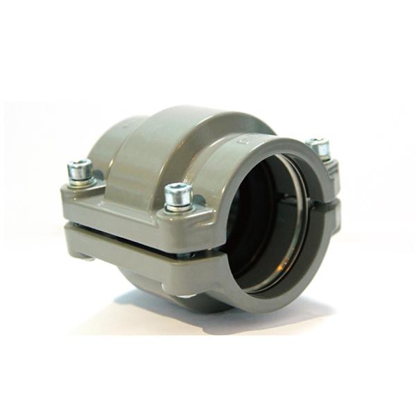 铝合金管箍DN65-200