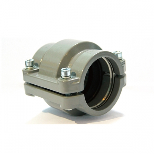衡阳铝合金管箍DN65-200